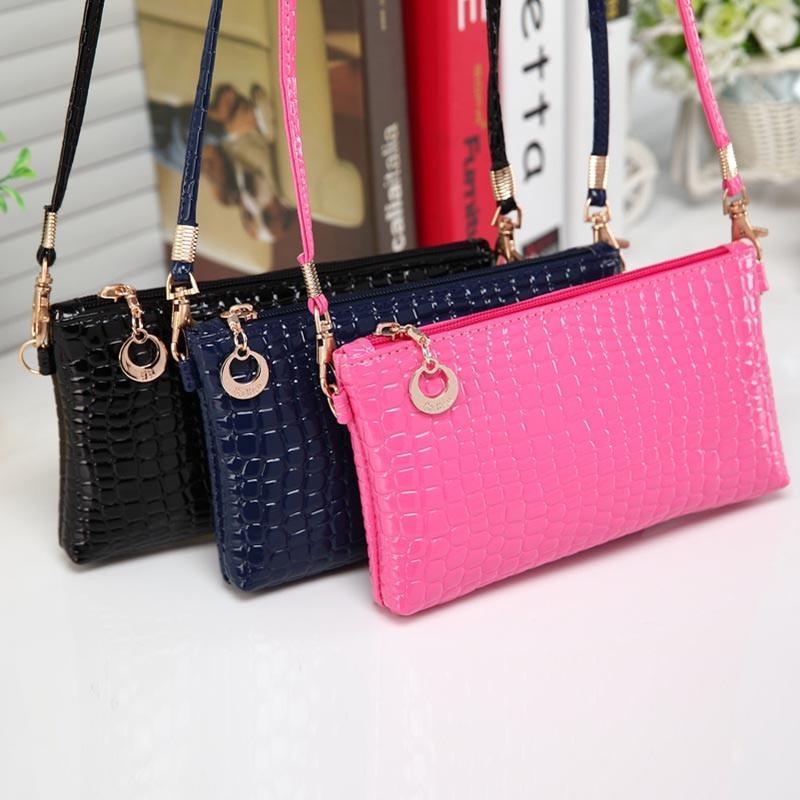 Tas Mini Import   Tas Selempang Wanita   Tas Kecil   Sling Bag DMP01 -  Atdiva 1b2fa2414d