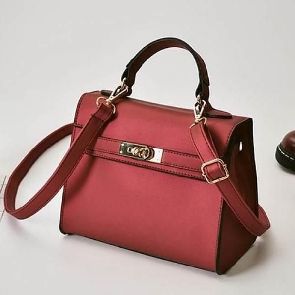 Quincy Label Tas Sling Bag Korean Fashion Aulia Hand Bag Tas Fashion ... ba0de771b5