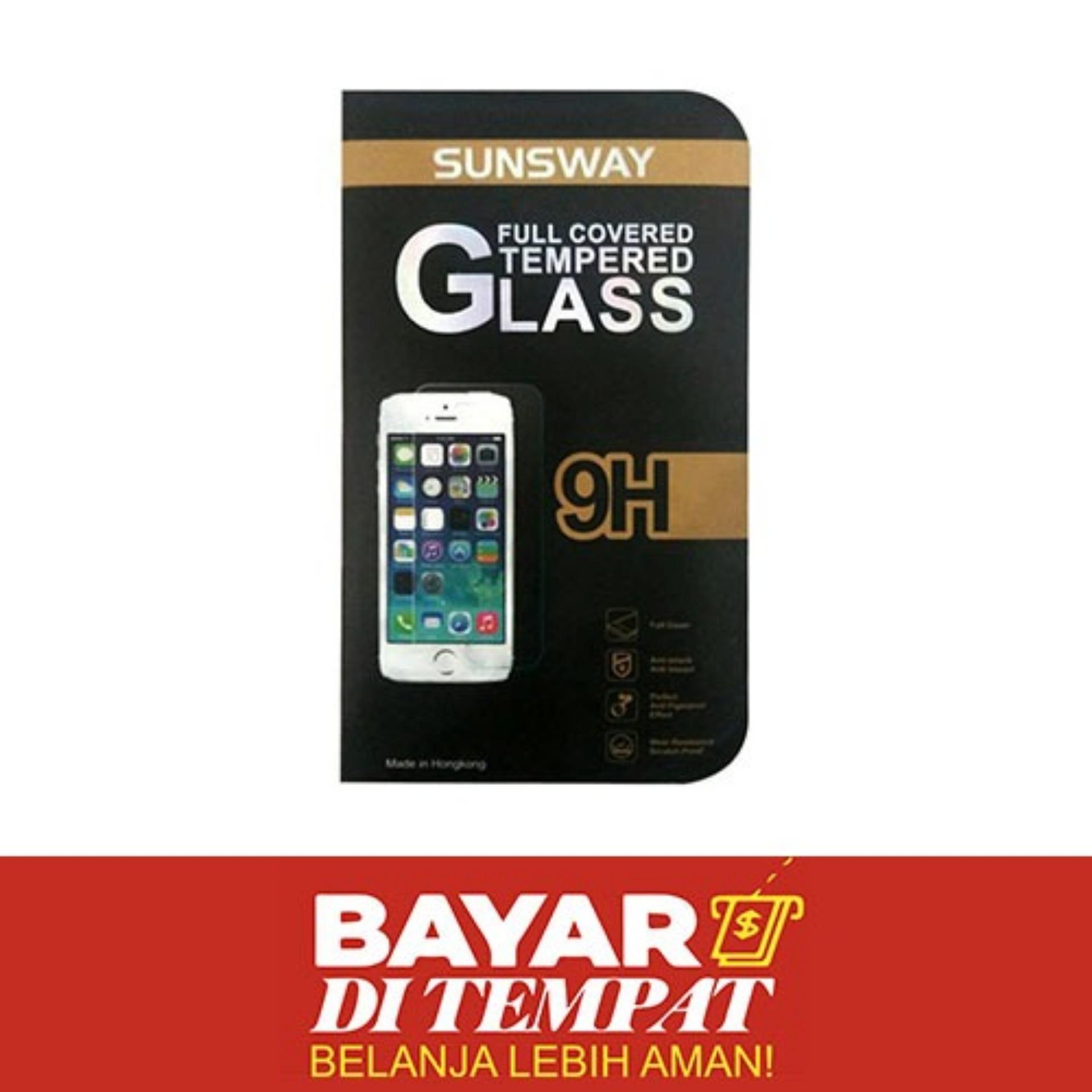 Tempered Glass For Sony Xperia T2 Ultra Sunsway 0 26mm 2 5D By