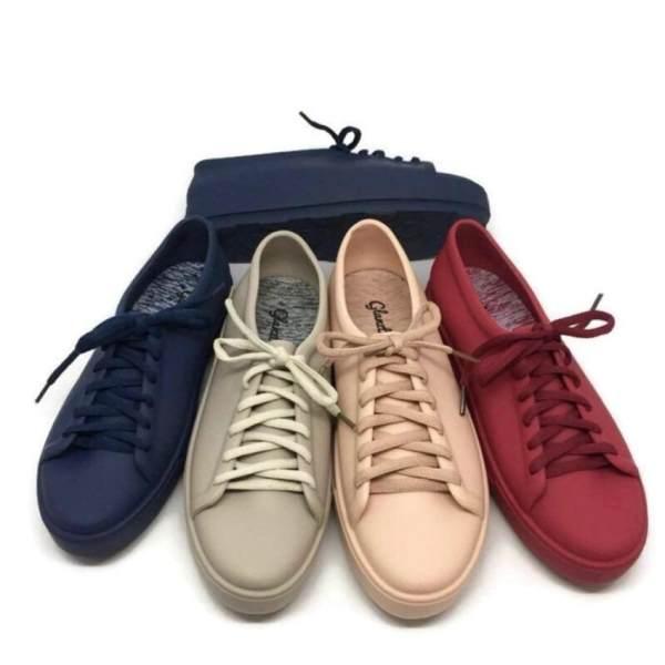 Sepatu Yumeida Jelly Shoes Warna Cream - Page 6 - Daftar Update Harga Terbaru Indonesia