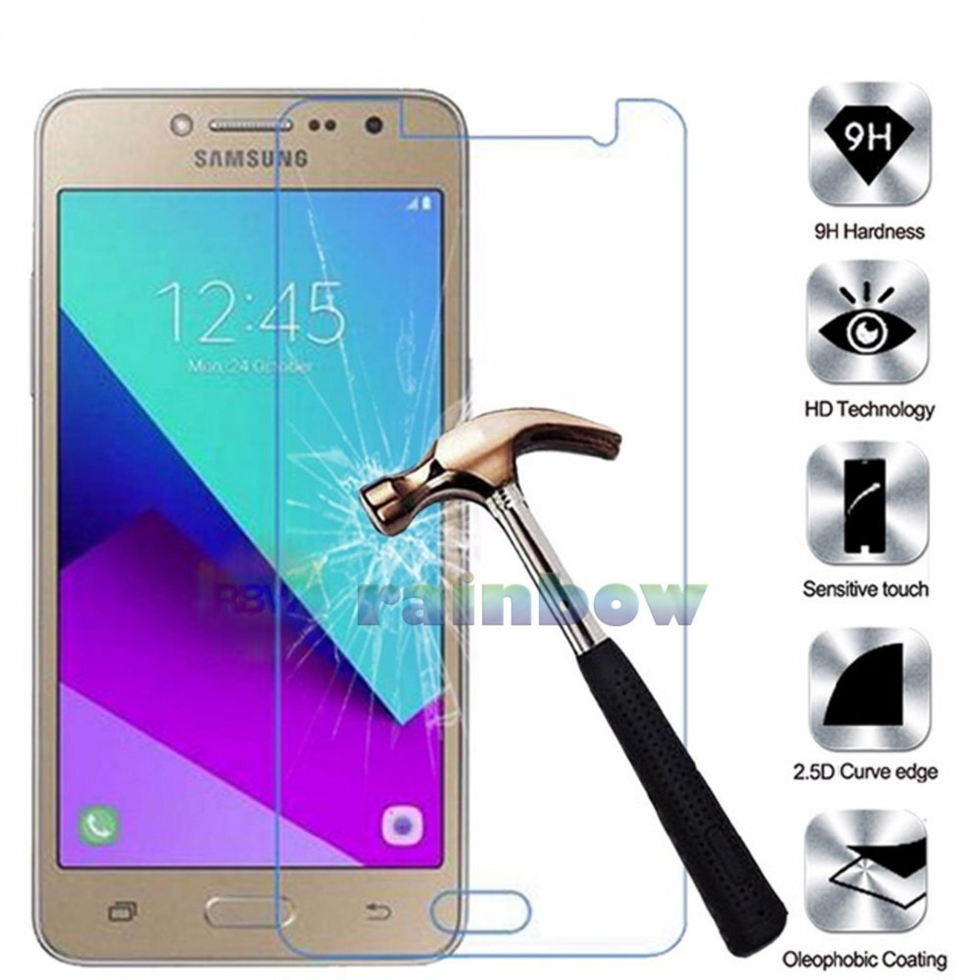 Promo Tempered Glass Samsung Galaxy J2 Prime Anti Gores Kaca / Screen Protector / Screen Guard
