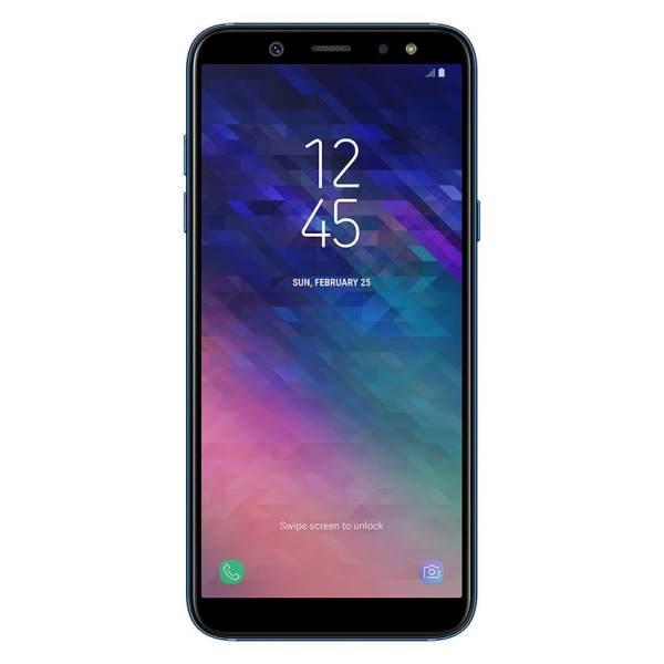 Samsung Galaxy A6 SM A600