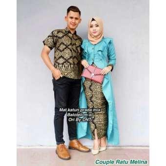 Daftar Harga Baju Batik Couple Baju Batik Sarimbit Baju Kondangan Jualan Busana Dan Perlengkapan Muslim From Pria Malas