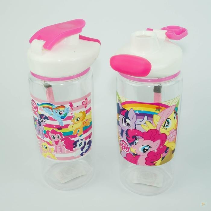 besties kiddy botol minum anak bpa free 500ml karakter anak perempuan – multicolor. Source ·