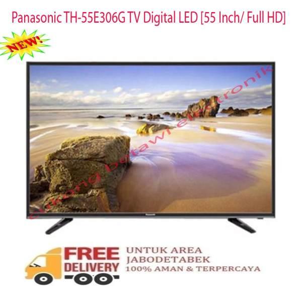 Panasonic TH-55E306G TV Digital LED [55 Inch/ Full HD]-KHUSUS