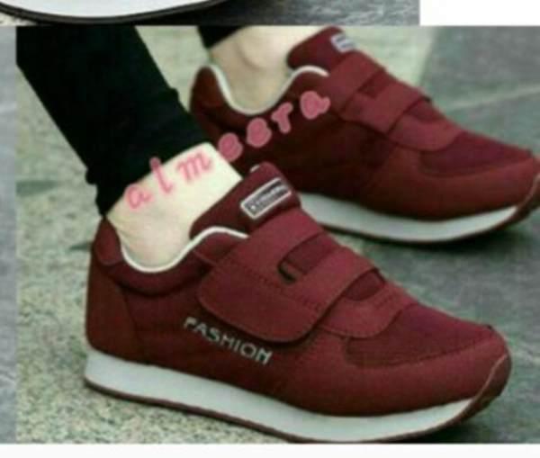 Sepatu Snackers Fasion Preret