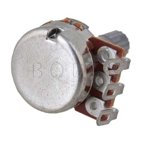 A500K Ohm Audio Pot Gitar Potensiometer untuk Gitar Listrik Set 50-Intl