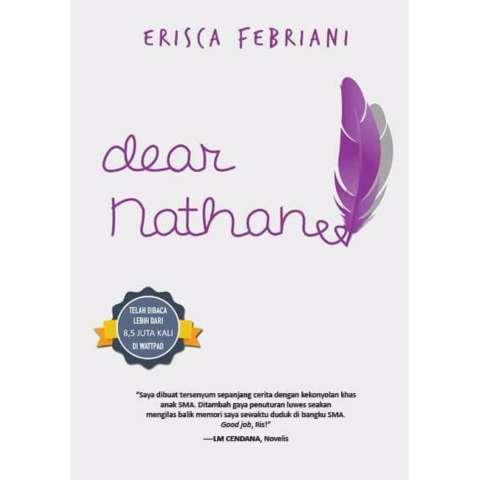 Dear Nathan - sebelah_toko