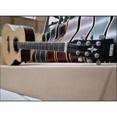 Perubahan Cepat Pemicu Kunci Gitar Folk Akustik Listrik Tune Capitol Source · Gitar akustik APX500II Semi