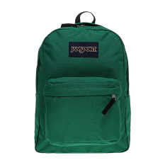 JanSport Superbreak Backpack - Amazon Green