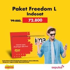 Indosat - Paket Freedom Data L