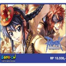 Lyto Game-On Voucher 10000 - Digital Code