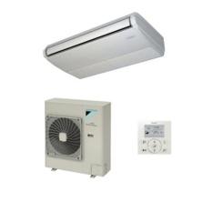AC Daikin AC Ceiling Suspended Non Inverter (Thailand) - SHNQ42MYR (FHNQ42MV+RNQ42MY14) - 5PK