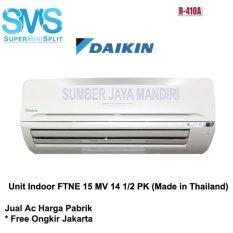 Ac Daikin Split FTNE15MV14 1/2 PK (THAILAND) - Abu Abu Muda