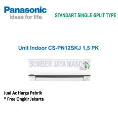 AC Panasonic Split CS-PN12SKJ 1,5 PK - Putih