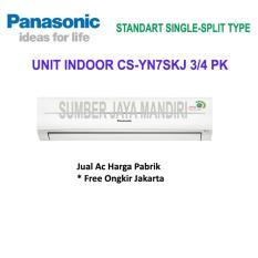 AC Panasonic Split CS-YN7SKJ 3/4PK - Putih