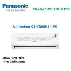 AC Panasonic Split CS-YN9SKJ 1 PK - Putih