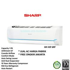 AC Sharp Split AH-A9 SAY 1PK - Putih