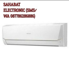 AC SHARP SPLIT R32 AH-A5SEY 1/2PK JETSTREAM STANDARD THAILAND