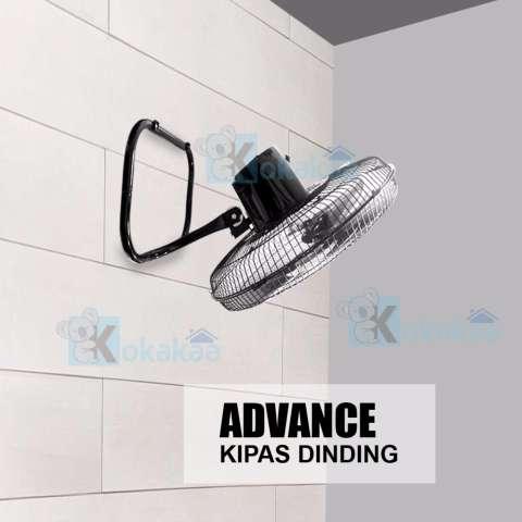 "Advance Digital TDS - 18x Kipas Angin 3in1 Multifungsi 18"" Cyclone"