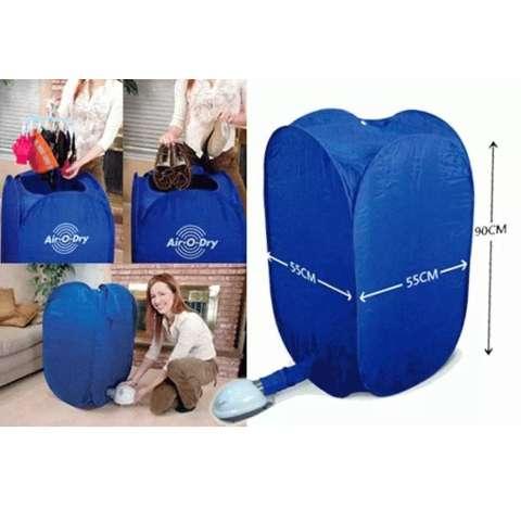 Beli Air O Dry Alat Pengering Baju Otomatis Pakaian Kering Laundry Unik Mur Harga Rp 622.000