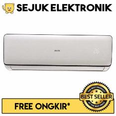 AUX ASW-9B4FOR1 AC Split 1 PK Low Watt - Putih - JAKARTA ONLY