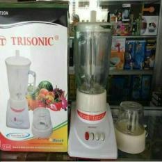Blender Trisonic MX-T2GN - Blender Gelas Kaca - Blender Murah