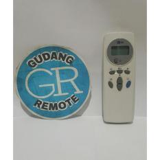 Dijual Remote AC LG Original Asli Murah