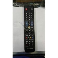 Dijual REMOTE REMOT TV SAMSUNG LCD LED SMART HUB SMART TV ORIGINAL ASLI Berkualitas