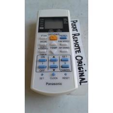 Jual Remot Remote AC Panasonic Ion Patrol Murah