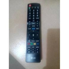 Jual Remote Tv LCD  LED LG Akb 7291Xxx Murah