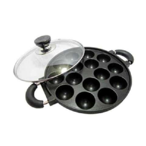 Kado Unik-- Cetakan 15 lubang cekung / Snack Maker 15 Lubang Cekung Takoyaki 1