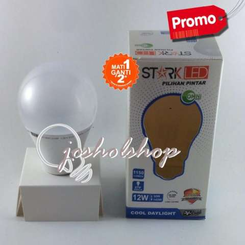 ... Buy 1 Get. Source · Harga Lampu Led Stark 12w Type Omni .