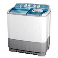 LG WP1460R - 14Kg - Mesin Cuci 2 Tabung - Khusus JABODETABEK