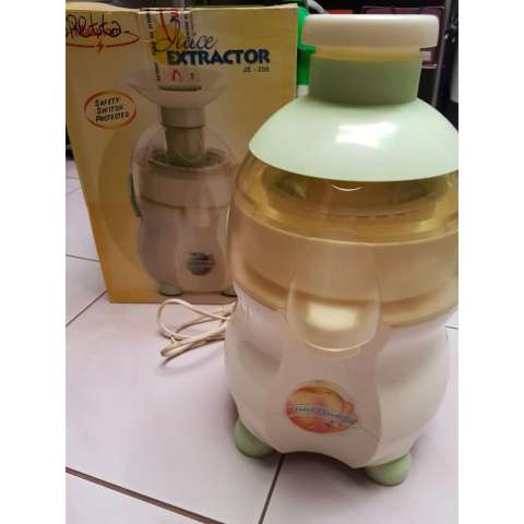 Harga Maspion Je 206 Juice Extractor .