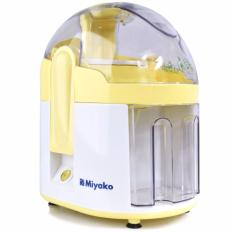 Miyako - Juicer 0.6 Lt Miyako JE 507 - Kuning