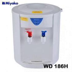 Miyako WD-186 H Dispenser Air - Putih