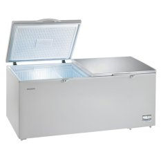 Modena Freezer Box MD 75 - Chest Freezer 750 Liter - 195 cm - Abu-Abu