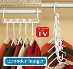 Murah Meriah Magic Hanger  Wonder Hanger  Hanger Ajaib Gantungan Baju Ajaib