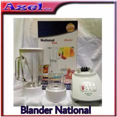 National Omega  Blender  2 in 1 Mx-T9GN