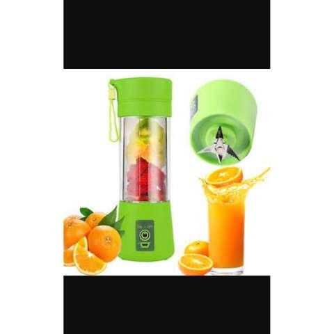 Jual Beli New Shake N Take Portable Rechargeable Blender Mini Juicer Mini Blender Portable Usb Juicer