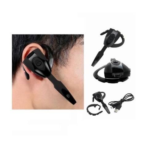 Sony Headset Gold Wireless Ps3ps4 Sony Hitam Daftar Harga Source · New Wireless Bluetooth Headset for
