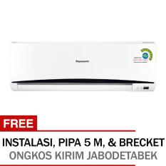 Panasonic Ac Split 1 Pk Cs/Cu-Uv9Skp