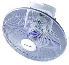 Panasonic Auto Fan / Kipas Angin Otomatis 40 cm / 16