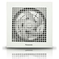 Panasonic Ceiling Exhaust Fan 6 inch – FV15TGU