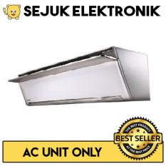 Panasonic CS-VU10SKP AC Split 1 PK New Elite Inverter Sky Series Malaysia R32 - JAKARTA ONLY