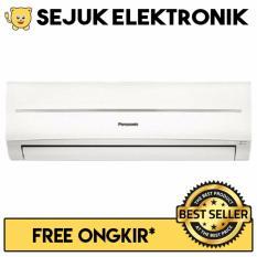 Panasonic CS-YN5SKJ AC Split 1/2 PK Standard R32 - JAKARTA ONLY
