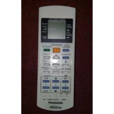 Panasonic Inverter Remote Control AC - Putih