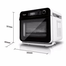 PANASONIC Microwave & Steam NU-SC100W