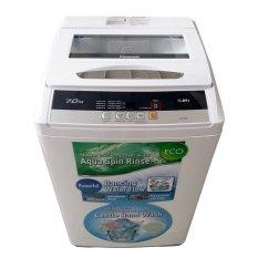 Panasonic NAF80B5 Mesin Cuci 1 Tabung 8 Kg - Khusus Jakarta & Bekasi Kota